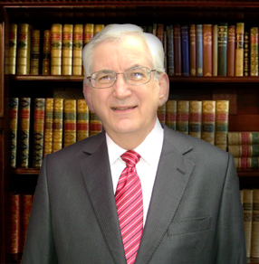 John L. Kachelamn Jr