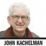 John Kachelman