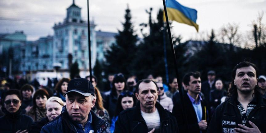 The Impact of a Corrupt Ukraine